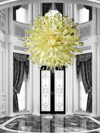 Gallery: Our Creations with Murano Glass  | Lucevetro