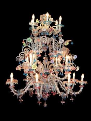 restauro lampadari antichi : Restauro lampadari antichi