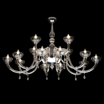 Venier Chandelier 14 Lights