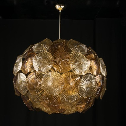 Redentore Collection 12 light  Ø 120 cm h. 140 cm